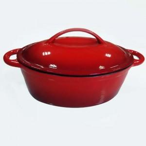 DA-C30001/34001  cast iron   cookware  high quality