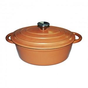 DA-C27002 30003 37001  cast iron  cookware  made in china
