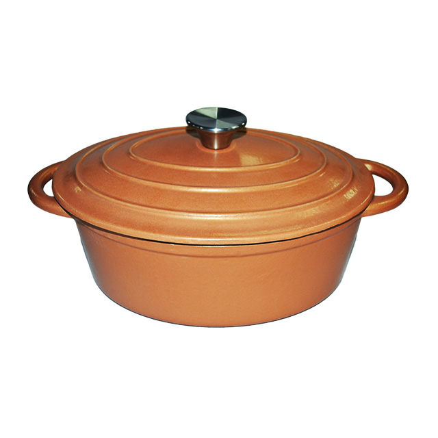DA-C27002 30003 37001  cast iron  cookware  made in china Featured Image