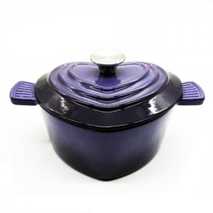 DA-C24001   cast iron  cookware  2020 hot sale