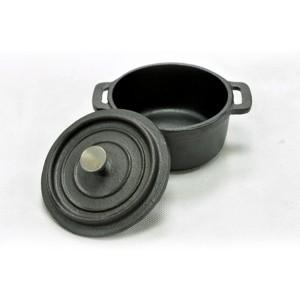 DA-C10001/13001/14001   cast iron  DISA  high quality   cookware