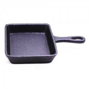 DA-S13002  cast iron  pre-seasoned  2020 hot sale