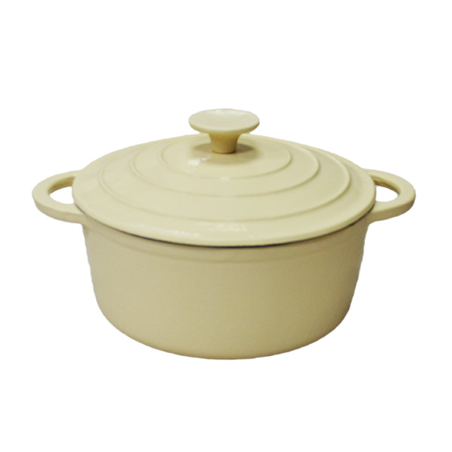 DA-DO24007/26007   cast iron   cookware  eco-friendly   2020 hot sale Featured Image