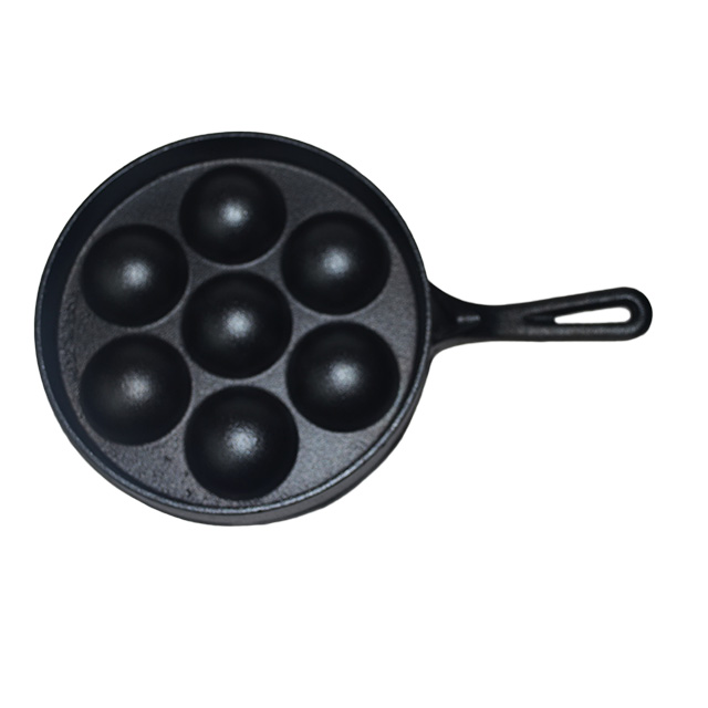 DA-BW24002   cast iron  cookware  2020 hot sale  made in china Featured Image