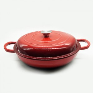 DA-C31002  cast iron  DISA  cookware