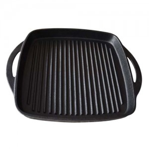 DA-GP32001  cast iron  cookware  made in china