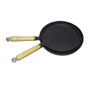 DA-CW23001/26002  cast iron  high quality  cookware  made in china