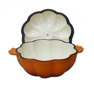 DA-C20001   cast iron   cookware  eco-friendly